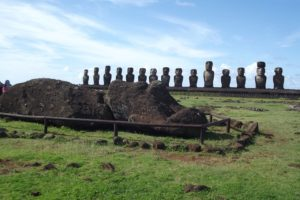 Volunteer Work Easter Island