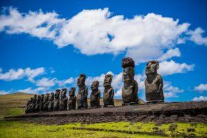 Volunteer Work Easter Island_1