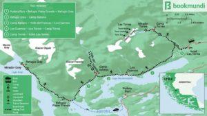 Freiwilligenarbeit Chile Torres del Paine